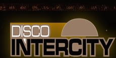 Disco InterCity Logo