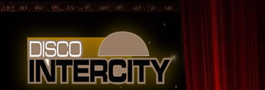 Disco Inetr City - Logo